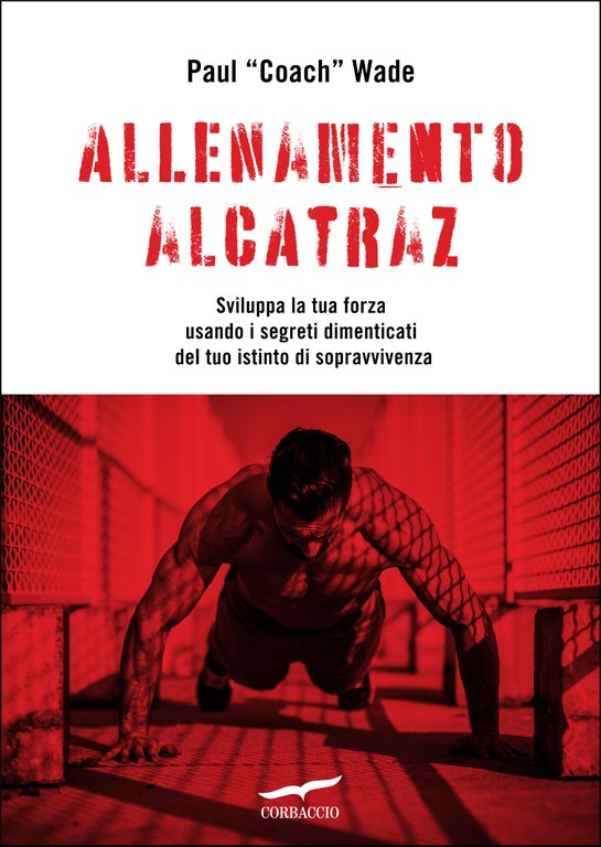 Allenamento Alcatraz