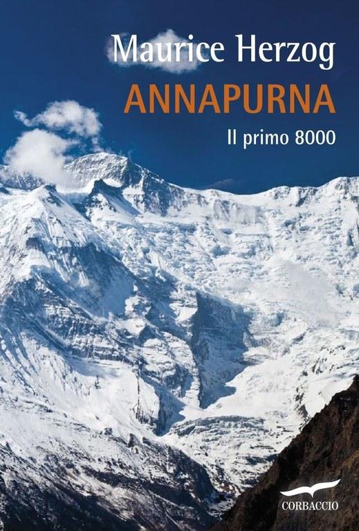 Annapurna. Il primo 8000