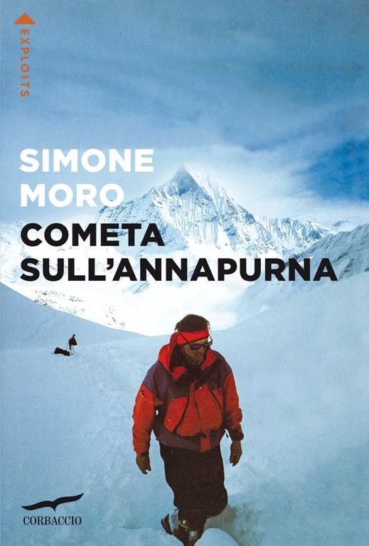 Cometa sull'Annapurna