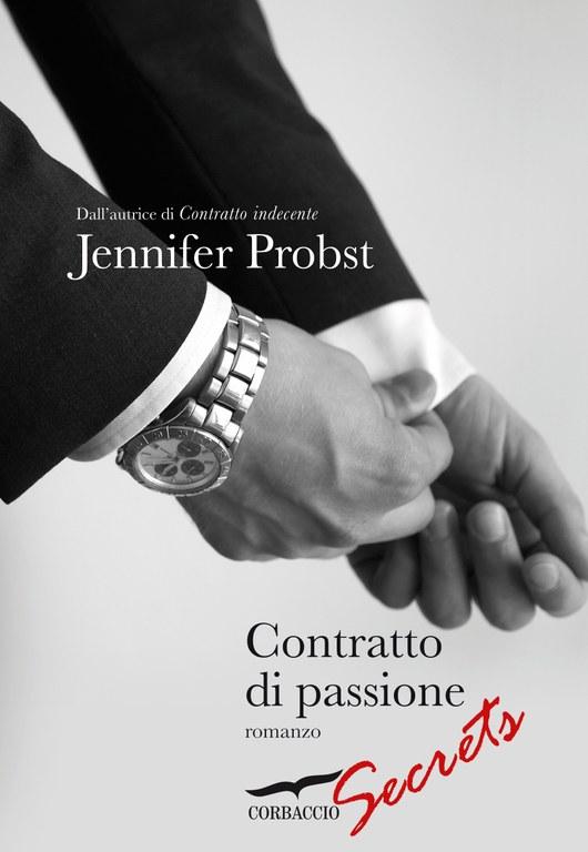Contratto di passione