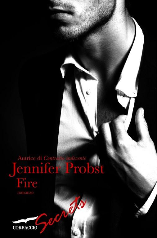 Fire (Edizione italiana)