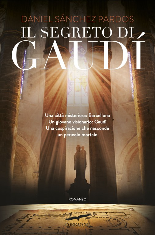 Il segreto di Gaudí