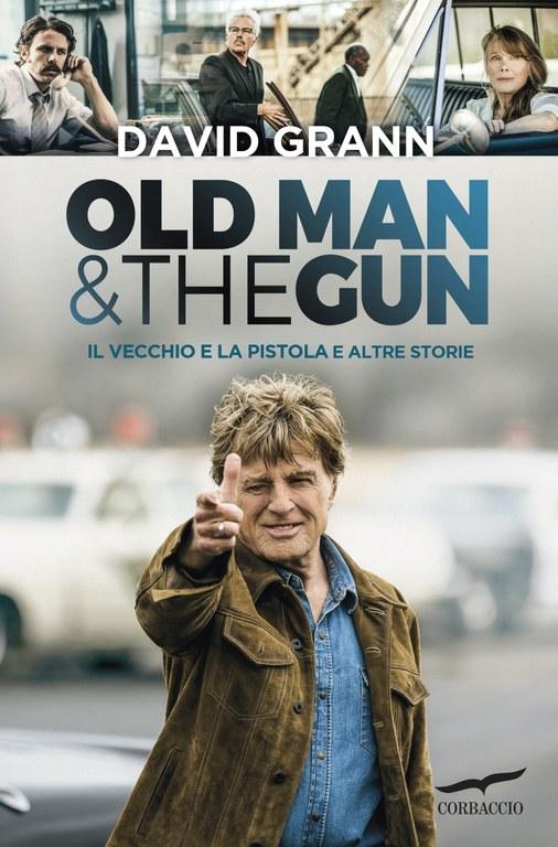 Il vecchio e la pistola
