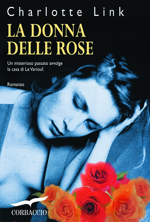 La donna delle rose