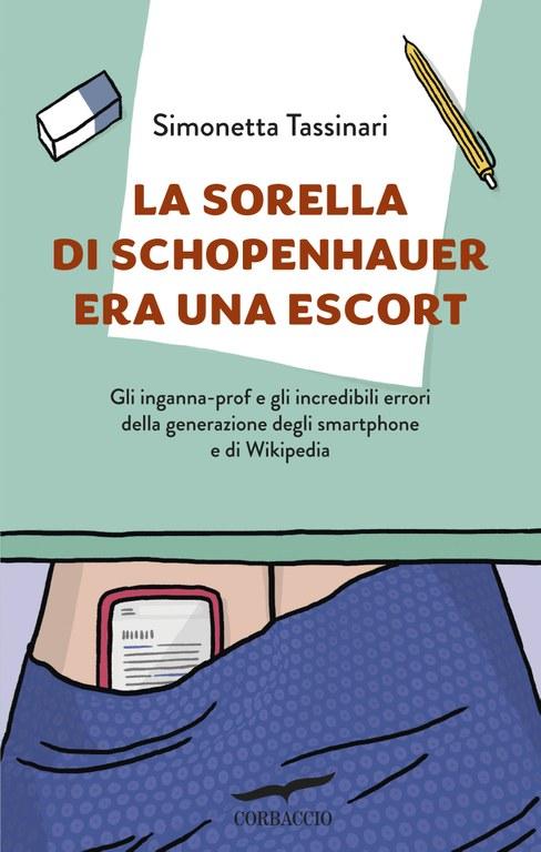 La sorella di Schopenhauer era una escort (La)
