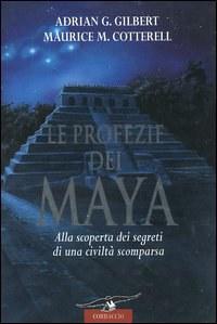 Le profezie dei Maya