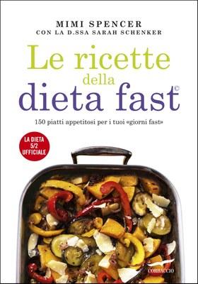 Le ricette della dieta fast