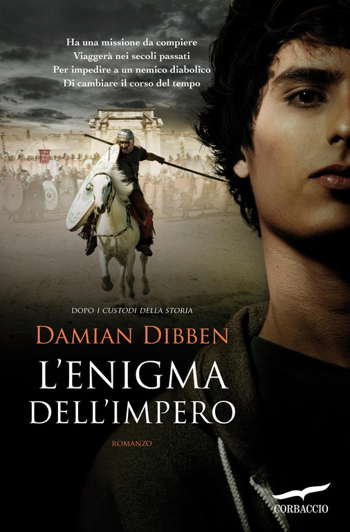 L'enigma dell'impero