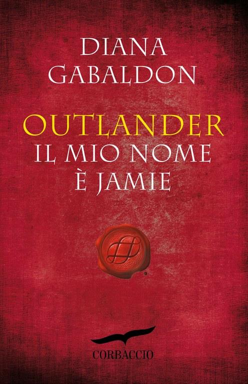 Outlander. Il mio nome è Jamie