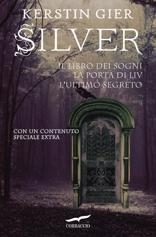 Silver. La Trilogia